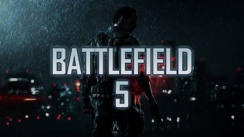 Battlefield 5 já tem data para ser apresentado: 6 de maio