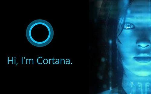Cortana não funcionará mais com o Google
