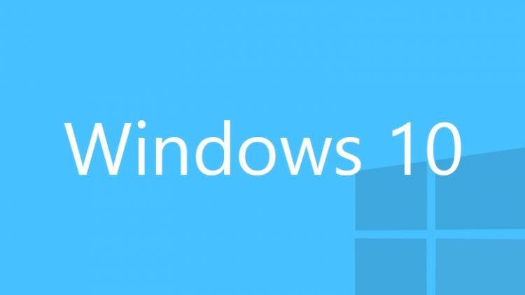 Decisão da Microsoft garante que usuários utilizem o Windows 10.
