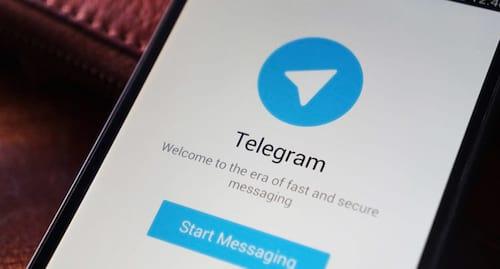 Bloqueio do WhatsApp aumenta inscritos no Telegram, o que gera lentidão no mensageiro