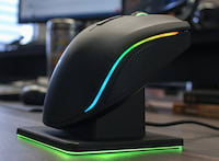 [Vídeo] Review: Mouse Razer Mamba Wireless