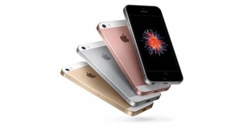 iPhone SE desembarca no Brasil a partir de R$ 2,7 mil