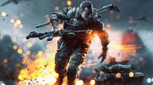 Novo Battlefield será anunciado ainda hoje!