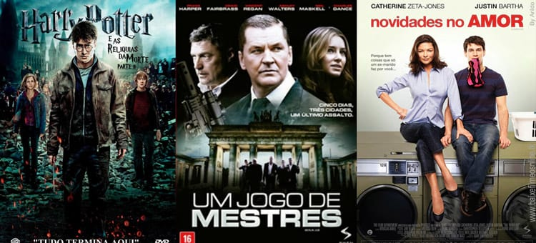 Novidades e lançamentos Netflix da semana (08/05 - 15/05)