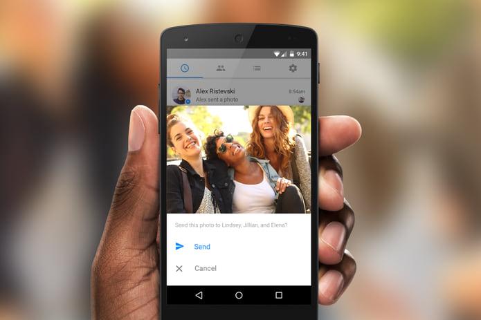 Facebook é processado nos EUA por marcação de fotos