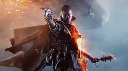 Ambientado na Primeira Guerra Mundial, novo Battlefield 1 é anunciado