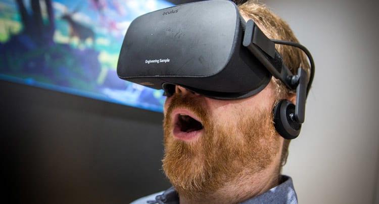 Conteúdos em Realidade Virtual não chegarão tão cedo à Netflix