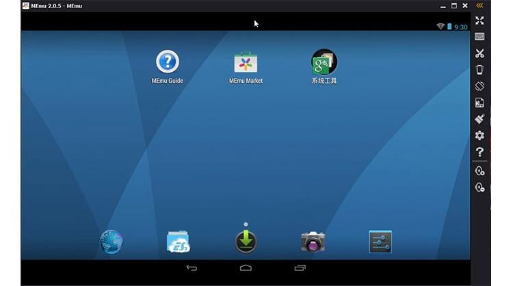 5 programas para emular um Android no computador