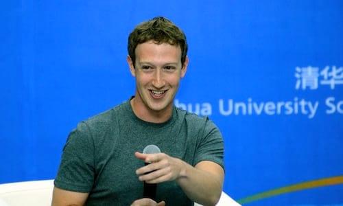Facebook venceu ação judicial contra empresa que usava mesmo nome na China