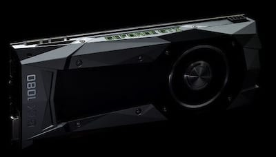 Nvidia apresenta placa de v�deo pr�pria para games pesados