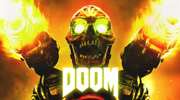 Requisitos mínimos para rodar Doom 2016