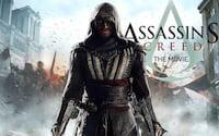 Primeiro trailer INCRÍVEL de Assassin's Creed é oficialmente lançado