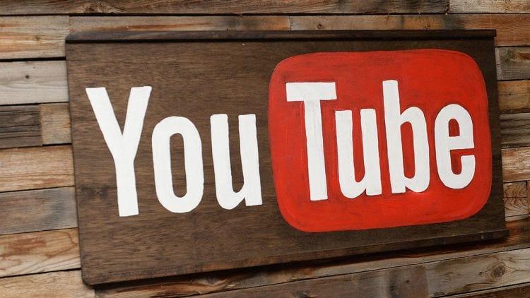 YouTube testa recurso de mensagens entre usuários