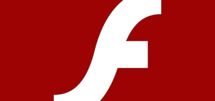 Flash costuma ser porta de entrada para malwares, já que ao longo do tempo foram descobertas várias falhas de segurança.