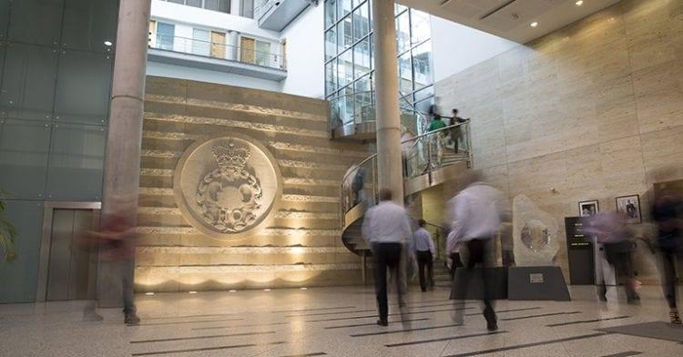 Agência de espionagem britânica abre conta no Twitter