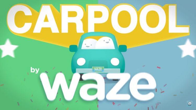 Waze anuncia serviço de carona semelhante ao Uber