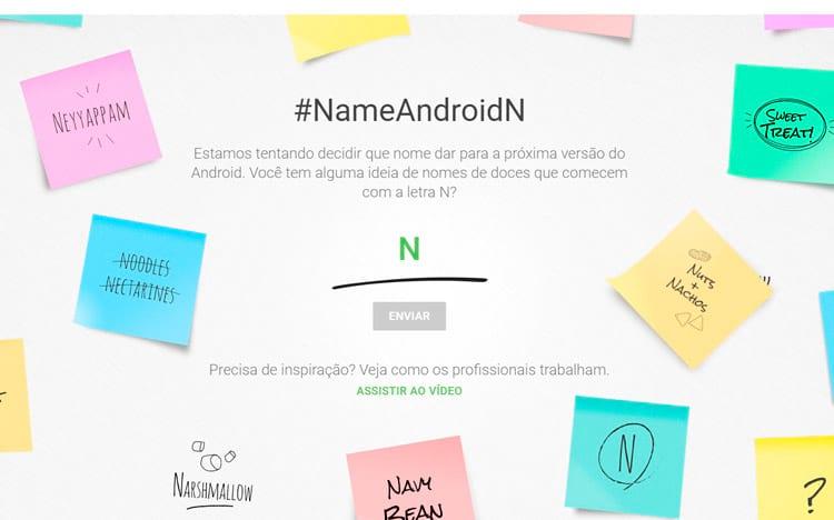 Google I/O apresenta Android N melhor para games e sistema DayDream