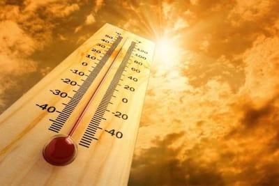 Planeta teve o m�s de abril mais quente da hist�ria, afirma Nasa