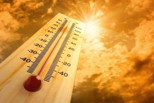 Planeta teve o mês de abril mais quente da história, afirma Nasa