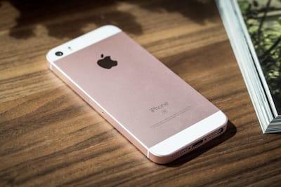 iPhone SE j� pode ser encontrado no Brasil