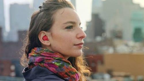 Fone de ouvido será capaz de fazer traduções em tempo real