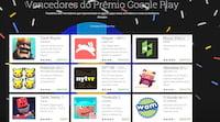 Google Play elege os melhores aplicativos de 2016