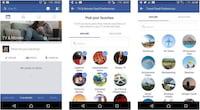 Facebook começa testar organização de feed por categorias