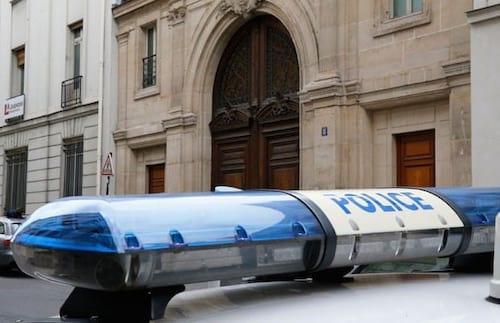 Polícia realiza buscas em escritório do Google