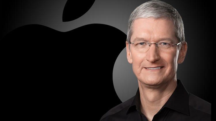 Tim Cook diz que Apple não irá se transformar em uma operadora de telefonia