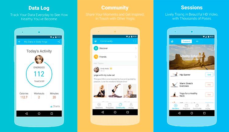 6 Apps para quem busca emagrecer
