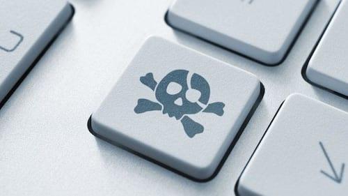 Conheça os países campeões de pirataria