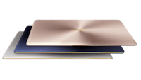 ASUS lança ZenBook 3 superfino e de alto desempenho