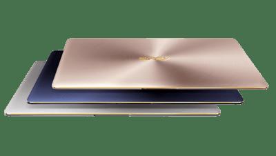 ASUS lan�a ZenBook 3 superfino e de alto desempenho