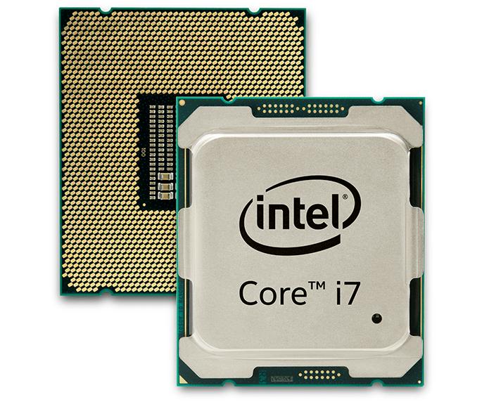 Novo Core i7 chega com 10 núcleos é voltado para jogos