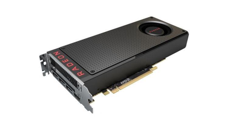 AMD apresenta Radeon RX 480 por US$ 199