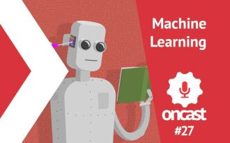 ONCast #27 - Machine Learning