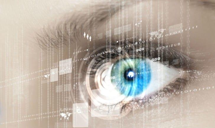 Samsung registra marcas em busca de novas tecnologias de biometria