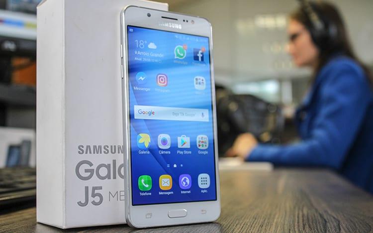 10 ótimos smartphones custo/benefício de 2016