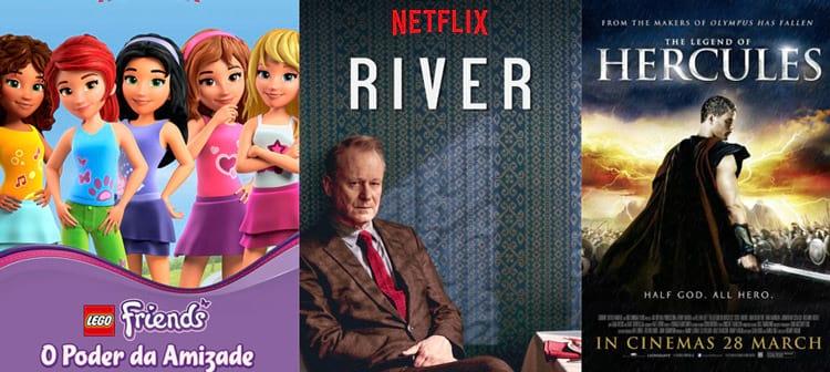 Novidades e lançamentos Netflix da semana (08/06 - 14/06)