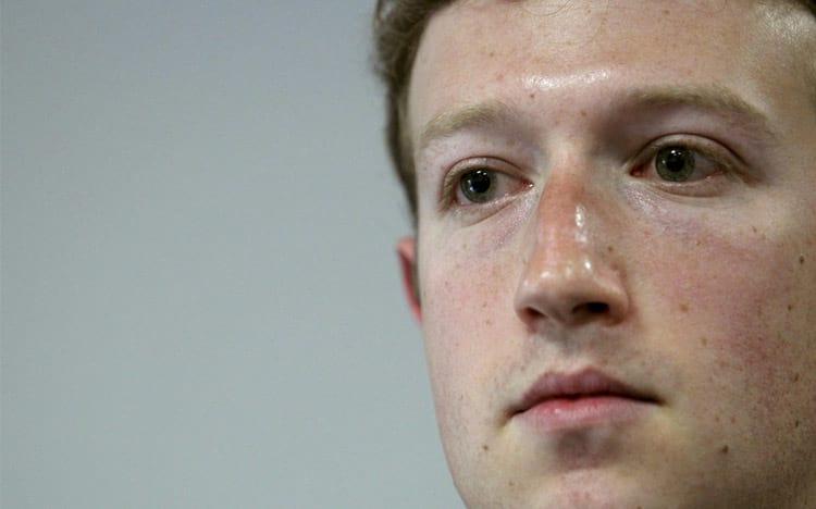 Hackers invadem contas de Mark Zuckerberg
