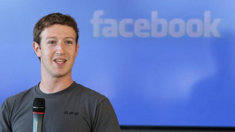 Hackers invadem contas de Mark Zuckerberg