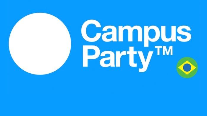 Campus Party terá versão especial em agosto