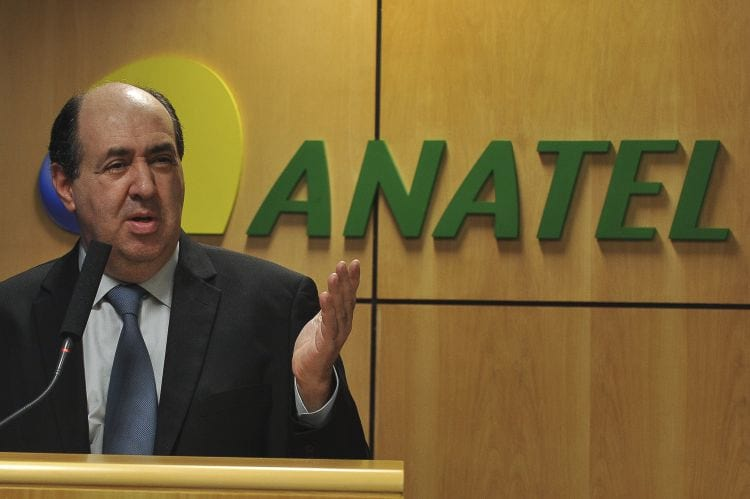 OAB pretende pedir afastamento do presidente da Anatel