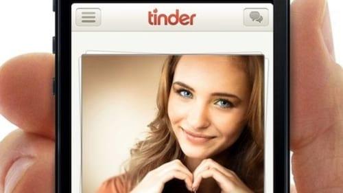 Tinder passa a proibir menores de 18 anos