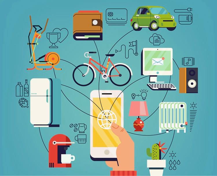 Estamos preparados para a era da Internet das Coisas?