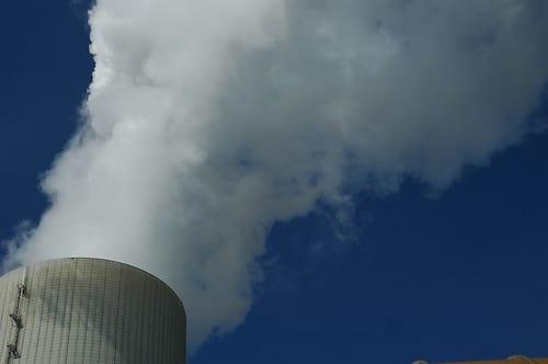 Cientistas encontram método possível de armazenamento de CO2