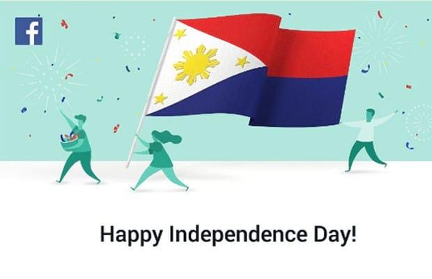 Ops! Facebook erra bandeira e deixa Filipinas em situação de guerra