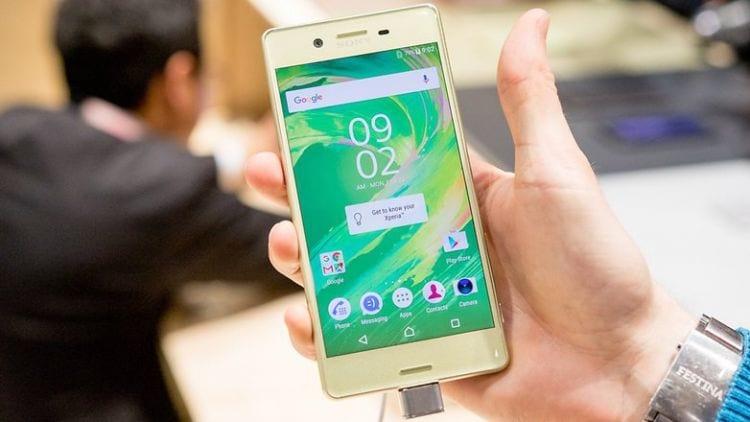 Sony revela preços dos próximos Xperia no Brasil