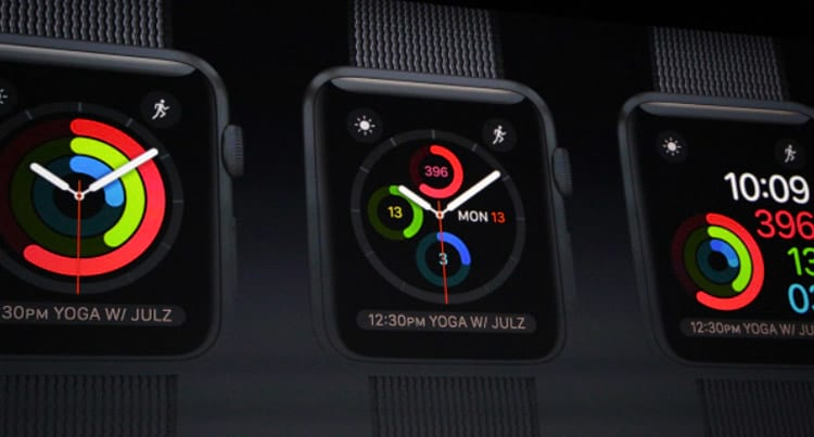 Apple anuncia WatchOS 3, nova versão do SO do relógio Apple Watch