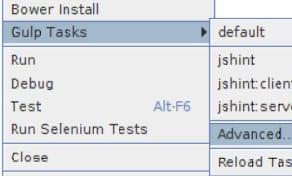 NetBeans - Novidades da Versão 8.1